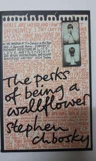 perks of being wallflower