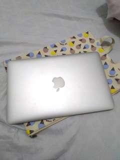 Macbook Air 11-inch, 2015