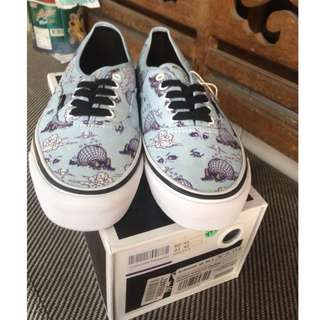 Vans Vault X Robert Williams Authentic 44 Lx