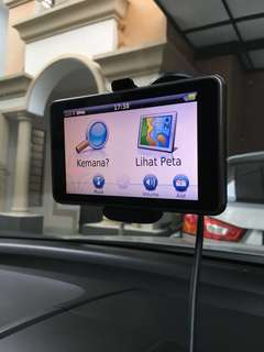 GPS Garmin nuvi 3770LM