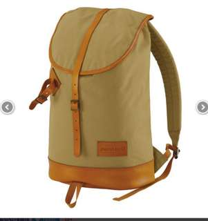 Mont-bell (montbell) backpack 背囊 -French Guide Pack 25
