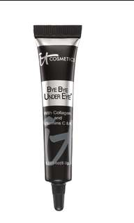 🚚 it cosmetics byebye undereye concealer