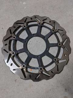 Braking disc rotor sk041L/R cbr1000rr 07 model