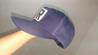 Zett baseball cap