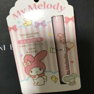 Sanrio tinted lip balm