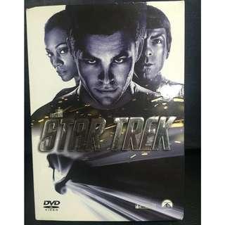Star Trek Movie (Authentic DVD)