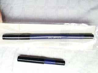 Shu Uemura Matte Blue Black Drawing pencil