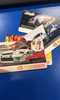 Wangan Midnight Maximum Tune Banapassport