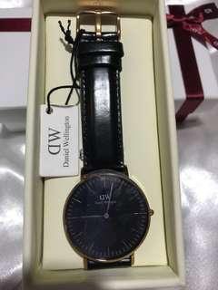 Authentic DW 36mm