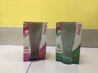 2010南非世界杯-紀念版-可口可樂杯