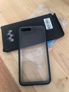 iPhone 7 Plus/8 Plus Clear case
