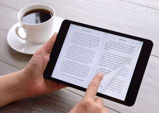 Request any eBooks!