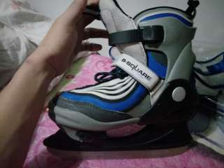Ice skate para SM sea side