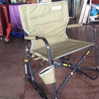 Directors Rocker Chair
