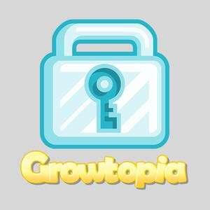 Diamond Lock Growtopia