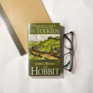 The Hobbit by JRR Tolkien