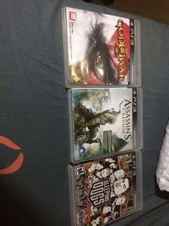 Steal PS3 Games Pt. 2