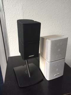 Selling white cubes only ( for left n right )