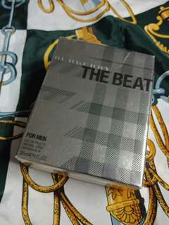 Authentic Burberry The BEAT for Men EDT Perfume