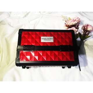 Sonia Miller Professional Beauty Case