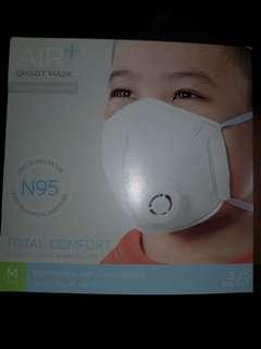 AIR+ N95 Smart Mask (M)