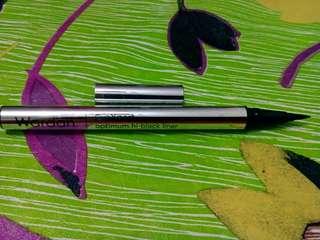 Wardah EyeXPert Optimum Hi Black Liner