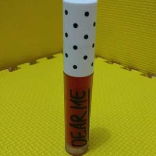 Preloved Make Up - Dear Me Matte Lip Creame