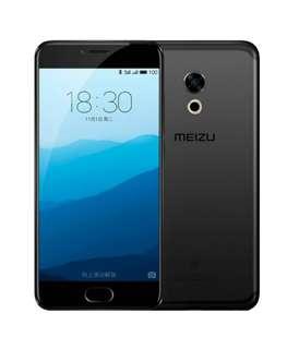 Meizu pro 6S NFC, 4GB+64GB grey