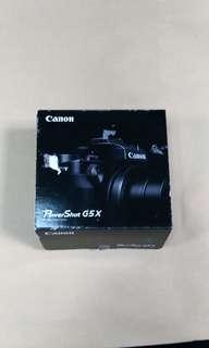 🚚 天生拍賣_Canon PowerShot G5X