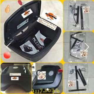 1707**--Kappa Front Box K10N With Key Lock...Yamaha Sniper, Yamaha jupiter, Spark, Yamaha 125Z, Yamaha Sniper 150, Honda Wave Etc.