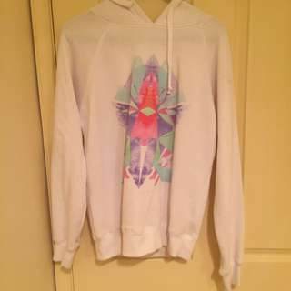 Cotton On Hooded Jumper