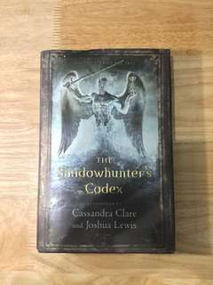 Cassandra Clare The Shadowhunter's Codex