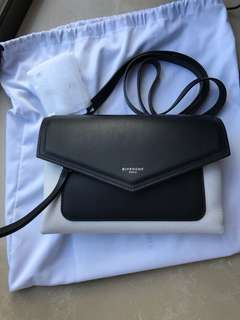 Brand new Givenchy duetto crossbody