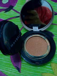 Maybelline Super Cushion SPF 50 shade Sand Beige