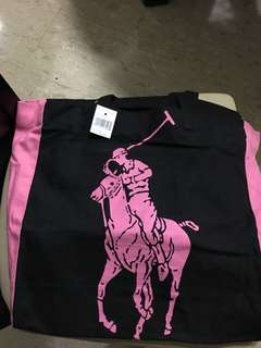 Ralph Lauren causal bag