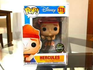 Funko Pop - Hercules (Disney) Chase