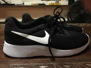 Barely Used Nike Tanjun Sneakers
