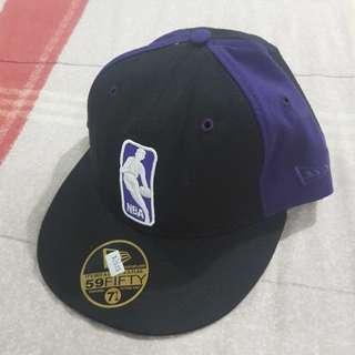 Legit Brand New Without Tags New Era NBA Sacramento Kings Cap Hat 7 1/4