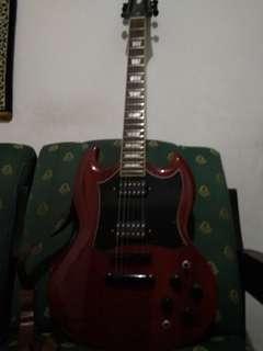 Gitar Epiphone SG