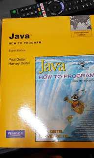 Java 教學書
