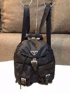 Authentic Prada Nylon Backpack 🎒