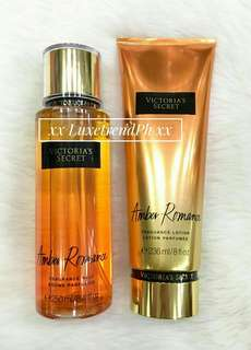 AUTHENTIC VICTORIA'S SECRET BUNDLE