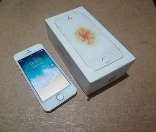 iPhone SE 16gb FU Gold