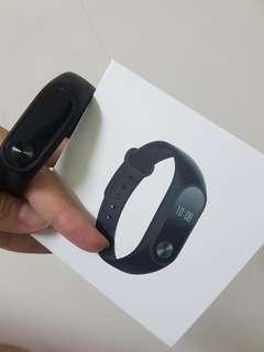 🚚 小米手環2