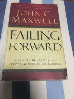 Failing Forward-John C. Maxwell