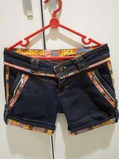 Celana Pendek Jeans Wears