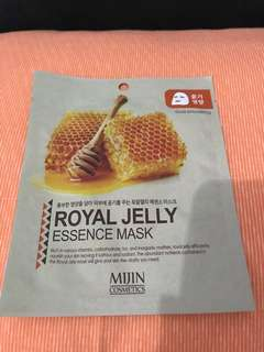 Royal Jelly Essence Mask