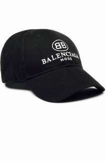 🆕👨👱‍♀️Authentic BALENCIAGA MODE Cap, Unisex