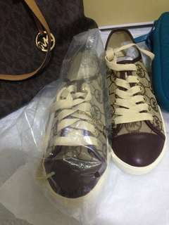 Auth Mk Sneaker shoes