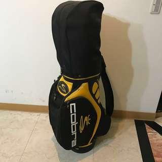 🚚 整套高爾夫球具含球袋/右手